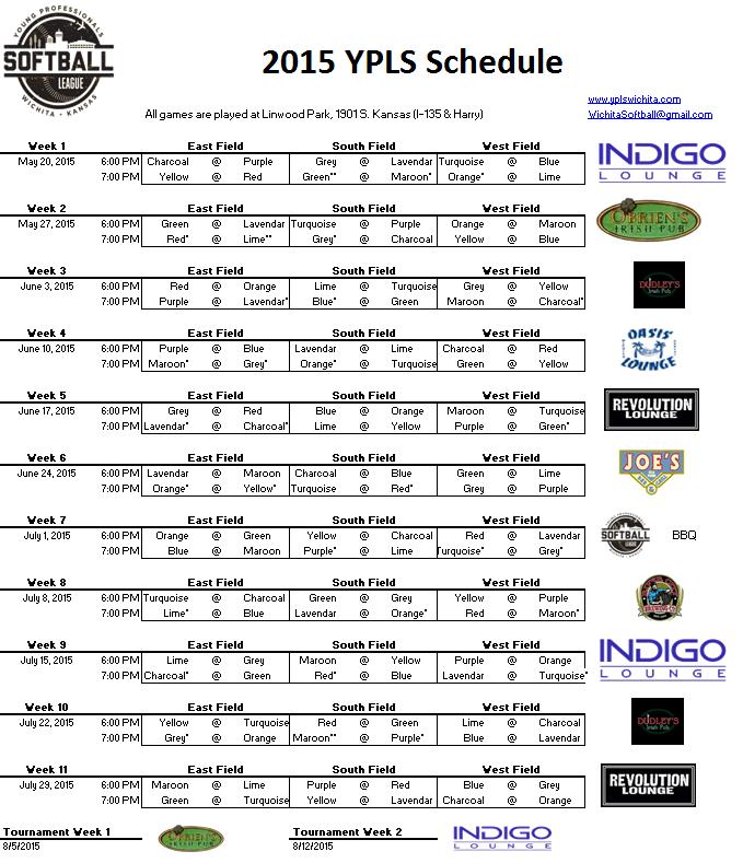 2015YPLSSchedule